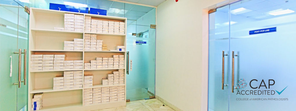 genetic services in UAE